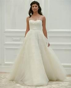 Hochzeitskleid Trend 2016