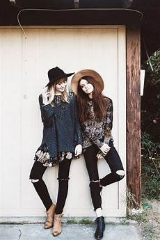boho style winter how to dress boho in the winter quora
