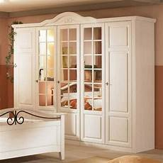 11 Kleiderschrank Wei 223 Landhaus G 252 Nstig Luxus Lqaff