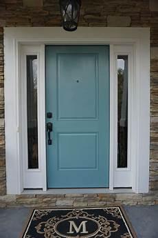sherwin williams moody blue in 2019 front door paint