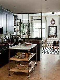 offene kuche wohnzimmer abtrennen 1001 ideen zum thema offene k 252 che trennen haus