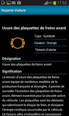 Tous Les Voyants Voiture Android Apps On Play