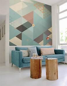 papier peint tendance salon 1001 mod 232 les de papier peint 3d originaux et modernes