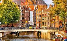 vibrant amsterdam netherlands world for travel