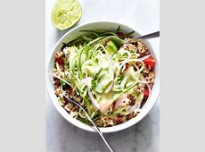 Salad for Dinner: 7 Amazing Salads Recipe Ideas for Dinner