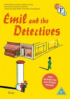 classic korean children s books buy emil and the detectives dvd bfi