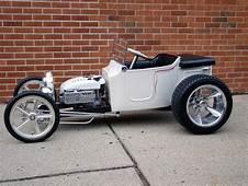 FA120 Bullet Polished Hot Rod Golf Cart Wheel  Vehicle