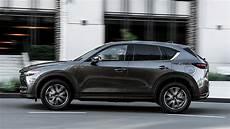 Sweating The Small Stuff 2017 Mazda Cx 5 Drive