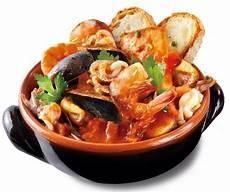 zuppa di pesce surgelata come cucinarla ricette con le canocchie