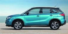 Suzuki Vitara Review Carwow