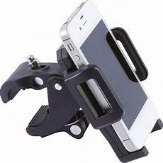 universal adjustable cell phone holder motorcycle bike