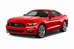 Michael Bay Reveals New Barricade Ford Mustang