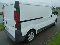 renault trafic occasion pas cher utilitaire renault trafic d occasion 48820 kilom 232 tres diesel v 233 hicule isotherme