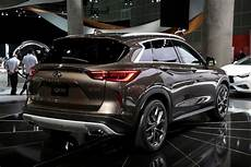 2019 infiniti qx50 official photos details specs and