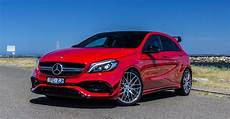 Mercedes Amg A45 - 2016 mercedes amg a45 4matic review caradvice