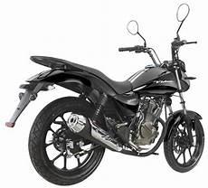 Moto Roadster Vintage 125cc Neo Pas Chere Moto