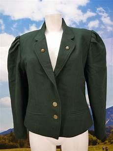 individueller loden blazer yessica stickerei tailliert gr 252 n trachtenjacke gr 38 trachtenecke