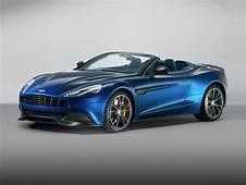 2018 Aston Martin Vanquish Overview  Carscom