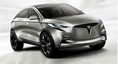 Tesla Model Y Suv Release Date Price Design Engine
