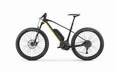 e bikes trail mondraker