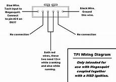 89 ford ignition module wiring diagram megasquirt support forum msextra looking for hookup info on msii v3 0 to tfi with msd view