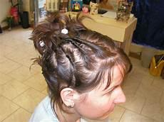 chignon sur cheveux courts pict0153 photo de chignon sur cheveux courts salon de