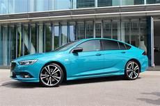 Opel Insignia Exclusive 2017 Autobild De