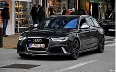 Audi Rs6 Avant C7 22 January 2014 Autogespot