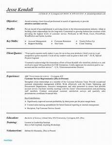 resume objective sle project manager resume templates