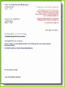 kündigung bausparvertrag lbs 7 kundigung bausparvertrag schwabisch vorlage