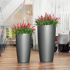 lechuza pflanzgef 228 223 rondo premium 40 bloomling deutschland