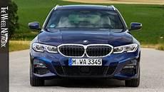 2020 bmw exteriors 2020 bmw 3 series touring tanzanite blue exterior