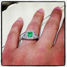 colored stones in engagement rings idsayyes interview with bashinski s southern bon vivant