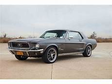 1968 ford mustang for sale classiccars cc 777068