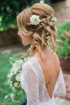 Garden Wedding Hairstyles 30 outdoor wedding hairstyles hairstyle on point