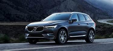 Compare The New 2019 Volvo XC60  SUV Near Los