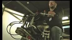 Simulateur De Conduite Moto Yamaha