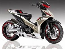 Revo Absolute Modif by Modifikasi Honda Absolute Revo Terkeren Myotomotif