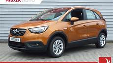 Opel Crossland X 1 2t Edition 110pk