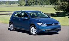 2018 Vw Golf Gets A Facelift And Starts At 21 760 The