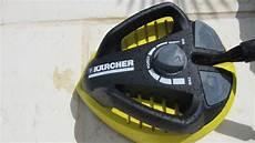brosse de terrasse karcher essais de la brosse t400 karcher pour nettoyage de