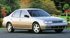 car maintenance manuals 1997 nissan altima electronic valve 1997 nissan altima specifications car specs auto123
