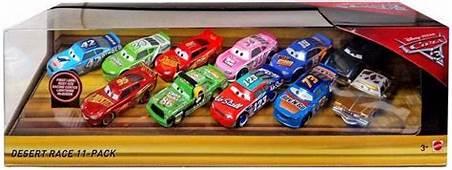 Dan The Pixar Fan Cars 3 Rich Mixon
