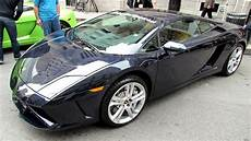 2013 lamborghini gallardo 560 4 exterior walkaround peel