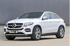 Mercedes Gle Gebraucht - zu hoch h r legt das mercedes gle coup 233 tiefer
