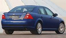 Ford Mondeo St 220 Wheels24