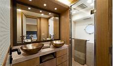 Yacht Bathroom Ideas by Luxury Yacht Mcy 86 Vip Cabin En Suite Bathroom