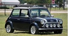 1970 mini cooper classic driver market