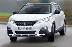 Suv Im Test Wie Gut Ist Der Neue Peugeot 5008 Autobild De