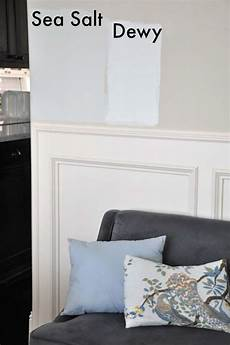 choosing paint for the dining room sherwin williams sea salt paint paint colors for home